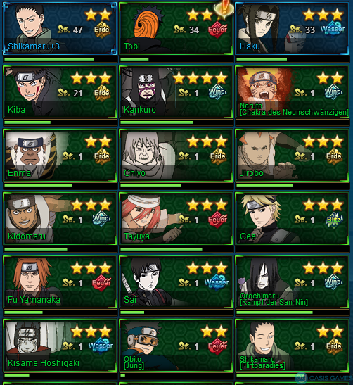 Ninjas 4