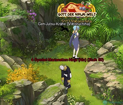 Naruto online 3