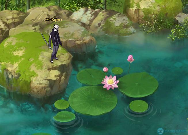 GW Narutoonline 4