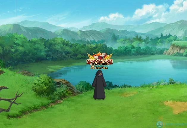 Naruto Online Bild 1