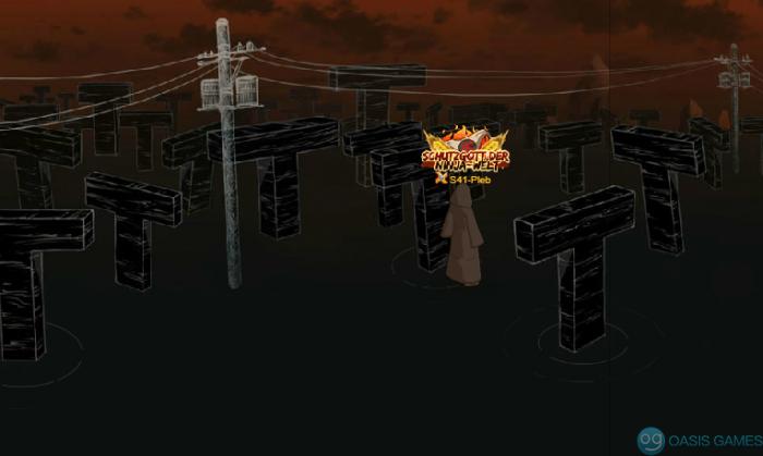 Naruto Online Bild 2