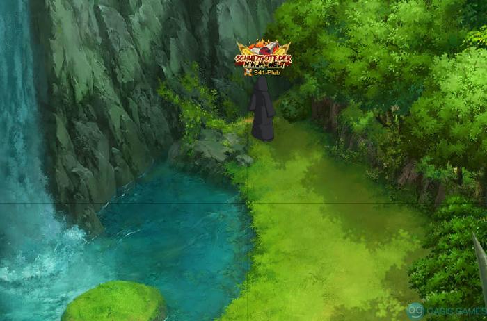Naruto Online Bild 3