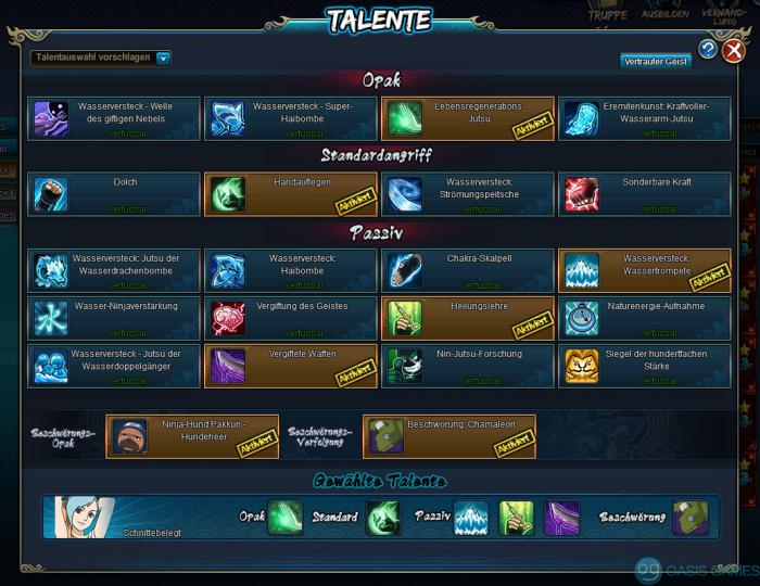 Talente