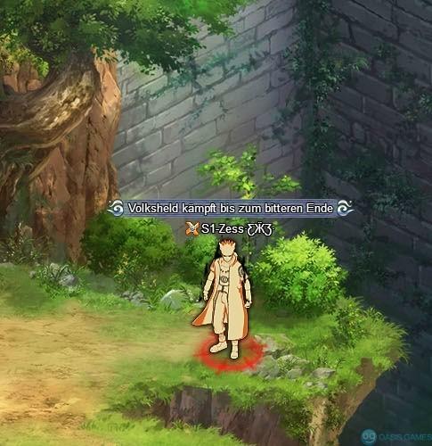 Bild 2 Naruto Online