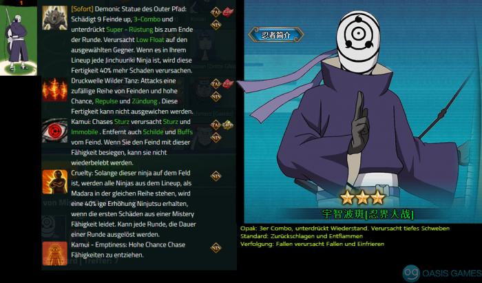 madara großer ninjakrieg