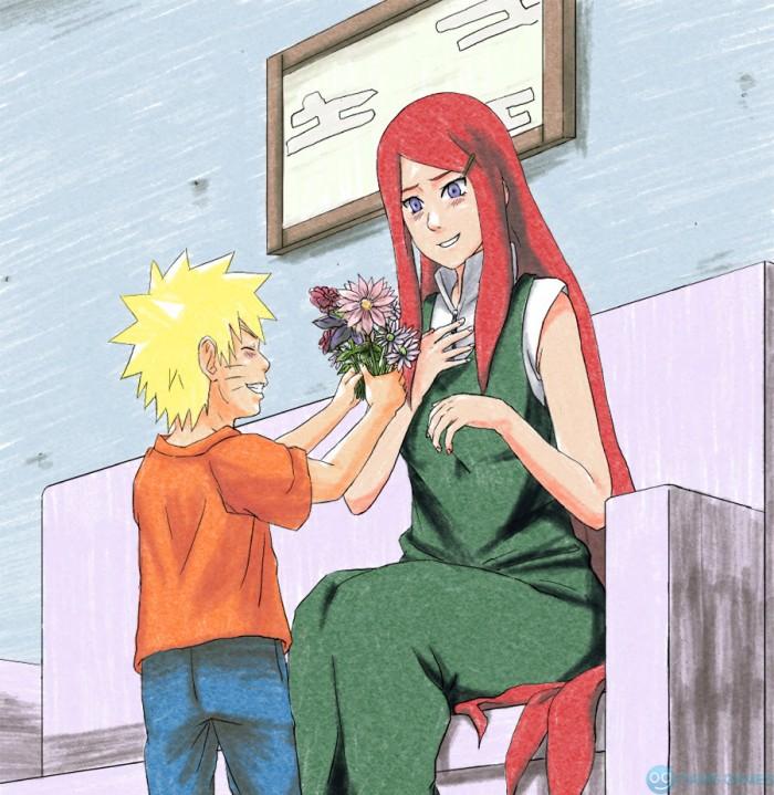 naruto_and_kushina___mother_s_day_by_botanofspiritworld_d4zkz8s