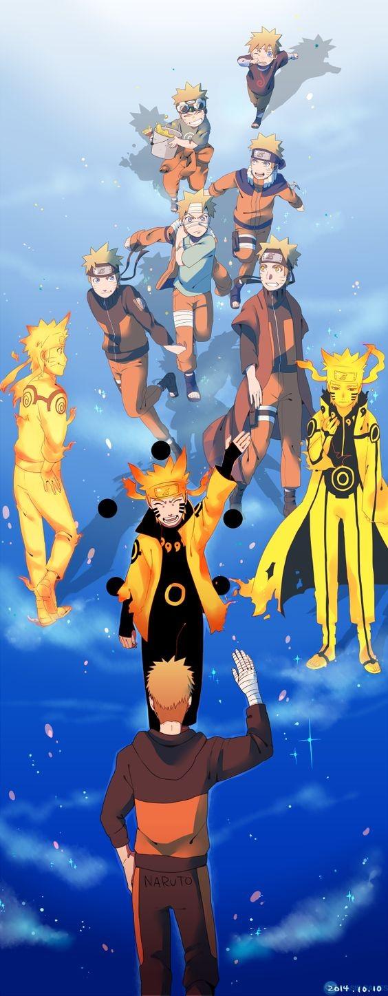 Happy Brithday Naruto