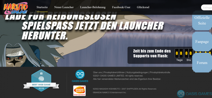 Screenshot 2021-10-11 at 15-28-20 Naruto Online Neuer Launcher